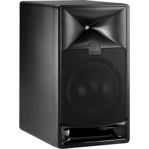 """JBL LSR708i 8"""" Master Reference Monitor (Single)"""