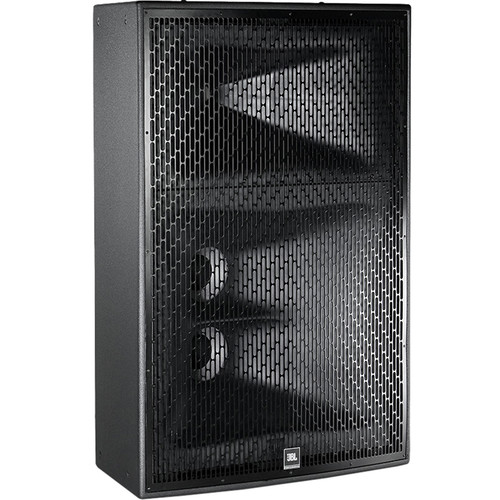 JBL MD2 - Marquis Dance Series - High-Power Passive Mid-/High-Frequency Loudspeaker System (Bi-Amp)