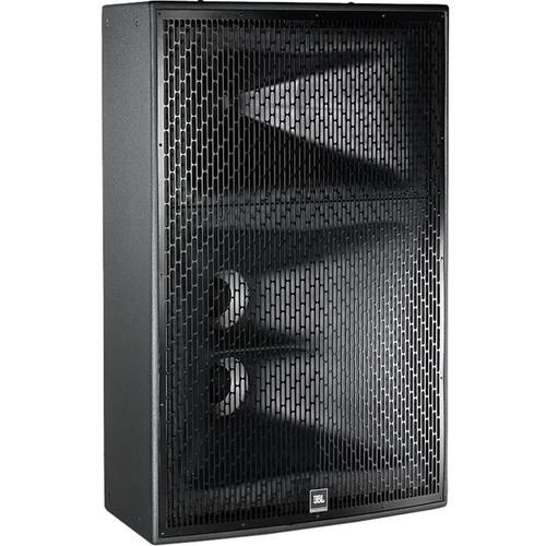 JBL MD2 - Marquis Dance Series - High-Power Passive Mid-High Loudspeaker System (Bi-Amp)