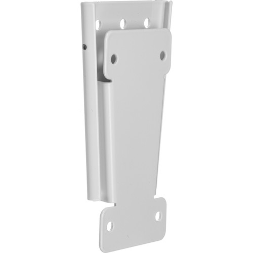 JBL MTC-CBT-FM1-WH CBT Flush-Mount Wall Brackets (2 Pack/ White)
