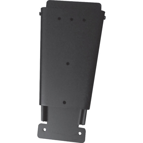 JBL MTC-CBT-FM2 CBT Flush-Mount Wall Bracket (Black)