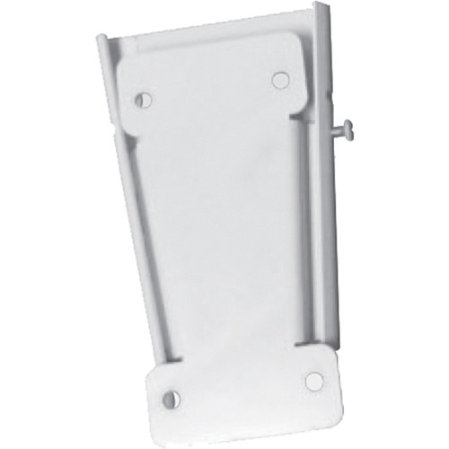 JBL MTC-CBT-FM2-WH CBT Flush-Mount Wall Brackets (2 Pack /White)