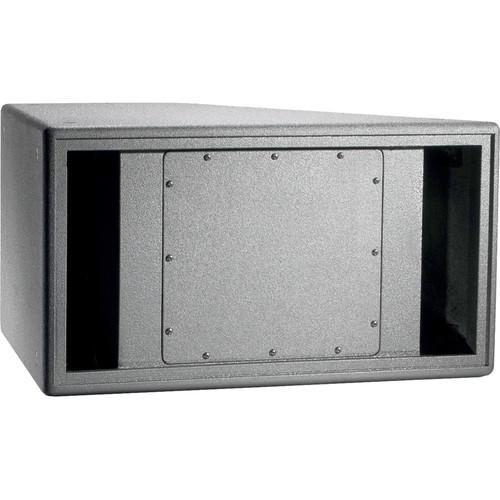 "JBL PD5122 Dual 12"" Slot-Loaded Low-Frequency Passive Loudspeaker (White)"