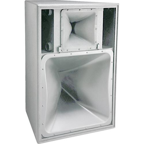JBL PD5322/43 Precision Directivity Full-Range 3-Way Loudspeaker (40° x 30° Dispersion, White)