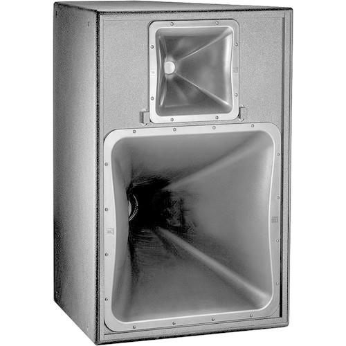 JBL PD6212/64 Passive/Biamp Two-Way Full-Range Loudspeaker (White)