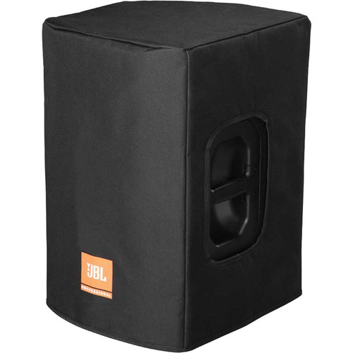 JBL BAGS Padded Cover for PRX412M Speaker (Black, Open Handles)