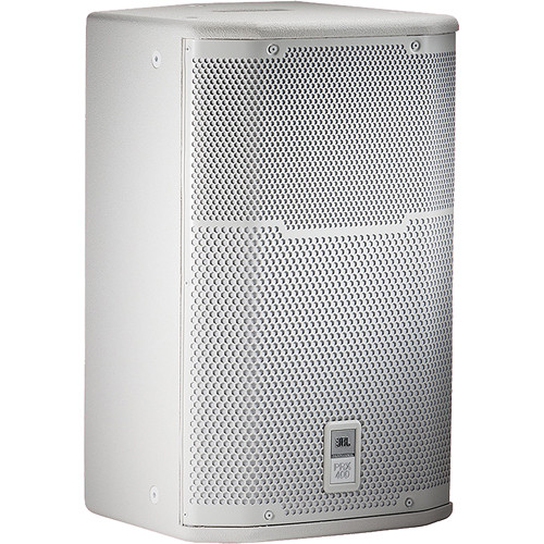 "JBL PRX412M Two-Way 12"" Passive Speaker (White)"