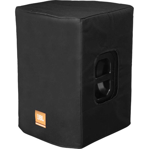 JBL BAGS Padded Cover for PRX415M Speaker (Black, Open Handles)