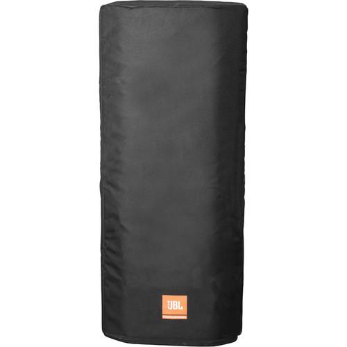 JBL Padded Cover for PRX425 Speaker (Black, Open Handles)