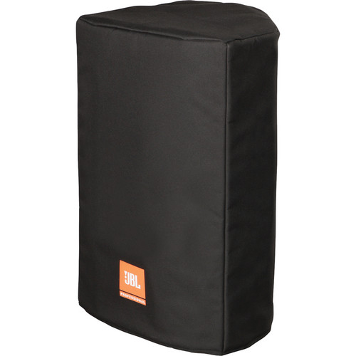 JBL Deluxe Padded Protective Cover for JBL PRX712 (Black)