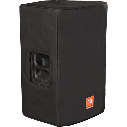 JBL Deluxe Padded Cover for PRX815W Speaker (Black)