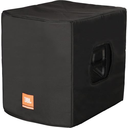 JBL Deluxe Padded Cover for PRX815XLF Speaker (Black)