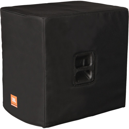 JBL Deluxe Padded Cover for PRX818XLF Speaker (Black)