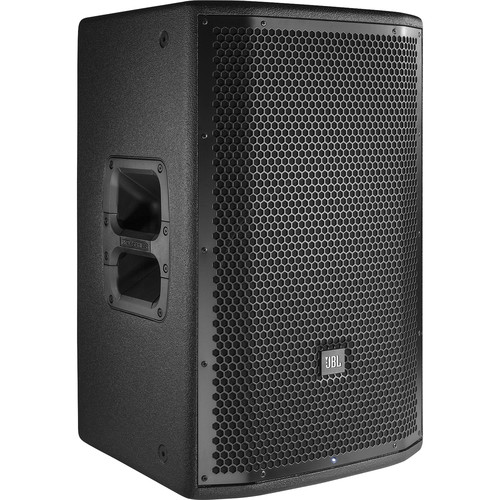 """JBL PRX812W 12"""" Two-Way Full-Range Main System and Floor Monitor with Wi-Fi"""