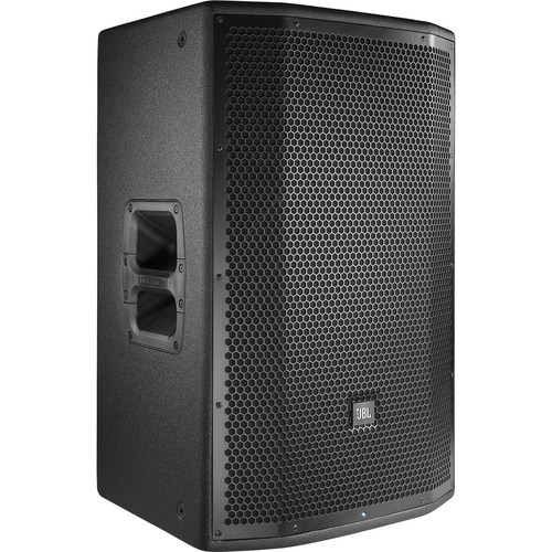 """JBL PRX815W 15"""" Two-Way Full-Range Main System and Floor Monitor with Wi-Fi"""