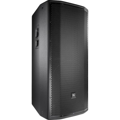 """JBL PRX835W 15"""" Three-Way Full-Range Main System with Wi-Fi"""