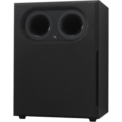 "JBL S2S-EX High-Performance 15"" Passive Subwoofer"