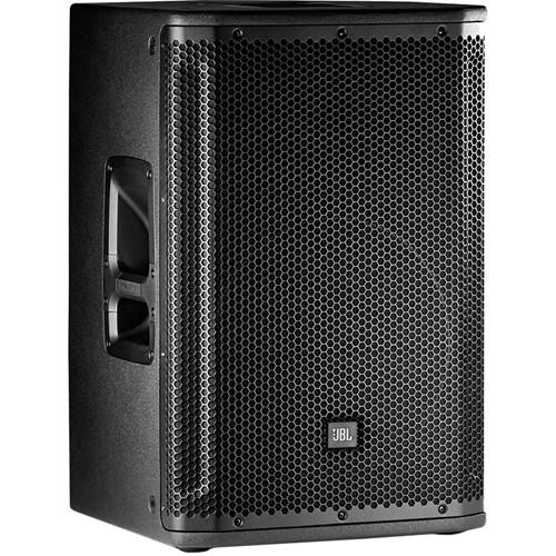 """JBL SRX812P 12"""" Two-Way Bass Reflex Self Powered System"""