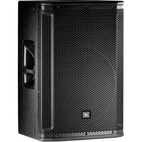 """JBL SRX815 - 15"""" Two-Way Bass Reflex Passive System"""