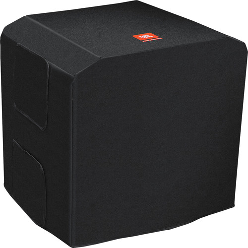 JBL Deluxe Padded Protective Cover for SRX818SP Loudspeaker