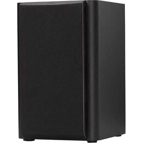 "JBL Studio 220 2-Way 4"" Bookshelf Speakers - Pair (Black)"