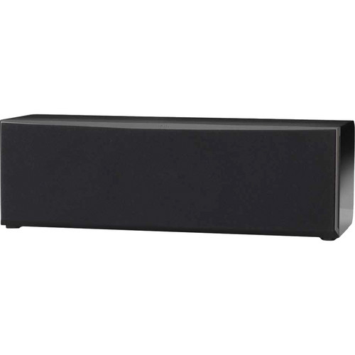 "JBL Studio 225C 2.5-Way Dual 4"" Center Channel Speaker (Black)"