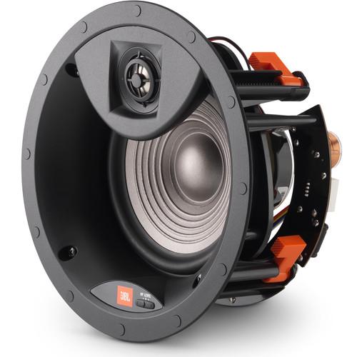 """JBL Studio 2 6IC 6.5"""" Two-Way In-Ceiling Speaker"""