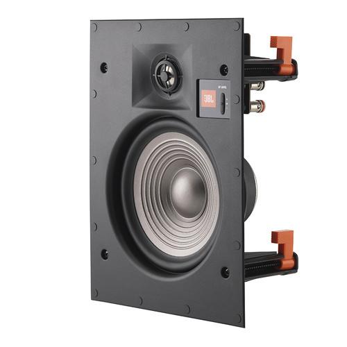 """JBL Studio 2 6IW 6.5"""" Two-Way In-Wall Speaker"""