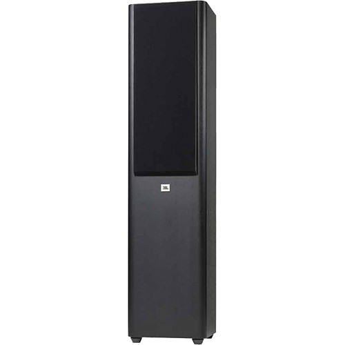 "JBL Studio 270 3-Way 6.5"" Floorstanding Speaker (Black)"