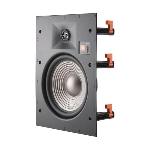 """JBL Studio 2 8IW 8"""" Two-Way In-Wall Speaker"""