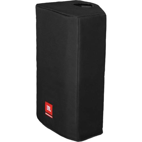 JBL BAGS Padded Cover for STX815M Speaker (Black, Open Handles)