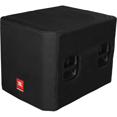 JBL BAGS Padded Protective Cover for JBL STX818S (Black)