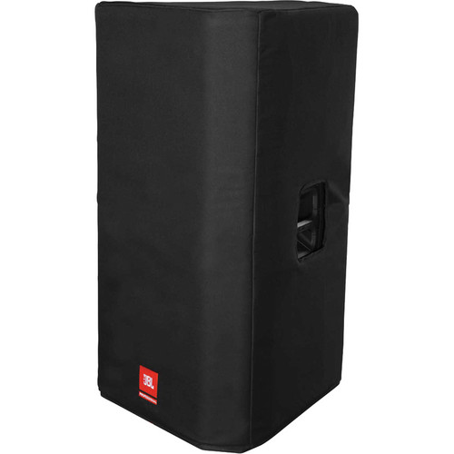 JBL Padded Cover for STX835 Speaker (Black, Open Handles)