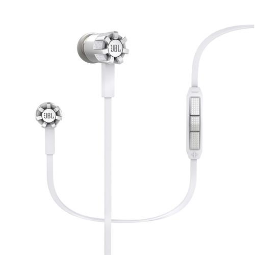 JBL Synchros S200i iOS In-Ear Headphones (Glacier)