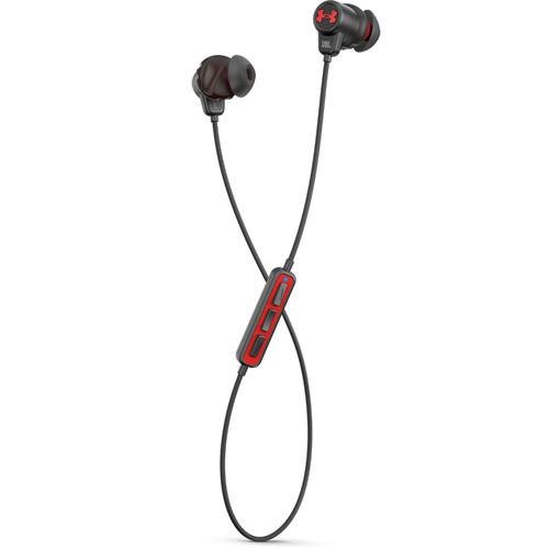 JBL Under Armour Sport Wireless In-Ear Headphones (Black)