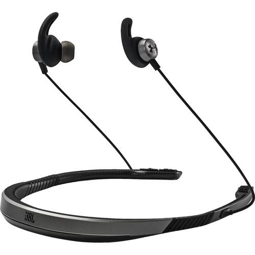 JBL Under Armour Sport Wireless Flex In-Ear Neckband Headphones
