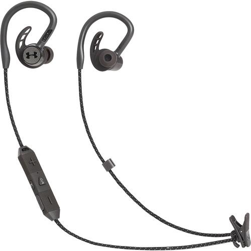 JBL Under Armour Pivot Wireless Sport In-Ear Headphones (Black)