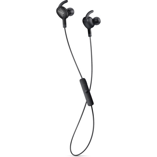 JBL Everest 100 Wireless Earbuds (Black)