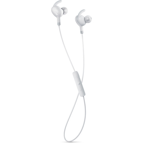JBL Everest 100 Wireless Earbuds (White)