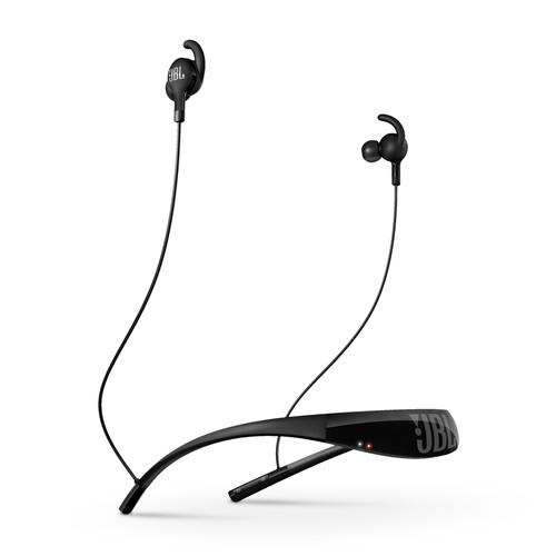 JBL Everest Elite 100 Noise-Cancelling Bluetooth Headset (Black)