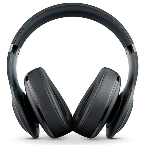 JBL Everest 700 Around-Ear Wireless Headphones (Black)