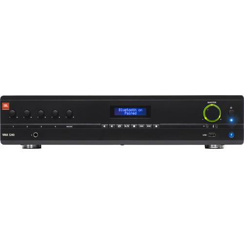 JBL VMA1240 Commercial Series 1-Channel Mixer/Amplifier