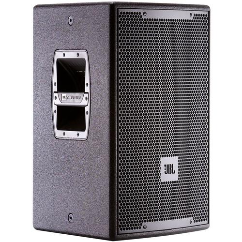 JBL VP7212/95DPC Powered 2-Way Loudspeaker System with DrivePack Amplifier Module (Black)