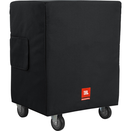 JBL BAGS Deluxe Padded Protective Cover for VRX918S (Black)