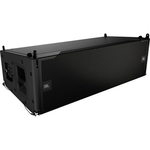 "JBL VTX A12 Compact Dual 12"" Line Array Speaker (90° Directivity)"