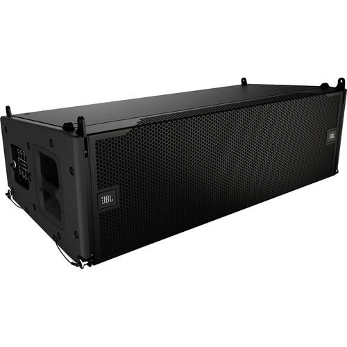 "JBL VTX A12W Compact Dual 12"" Line Array Speaker (120° Directivity)"