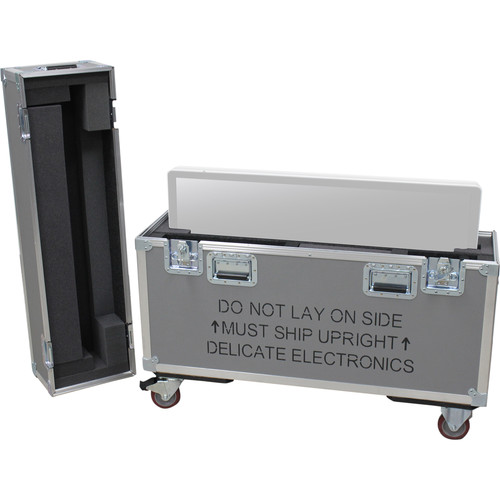 JELCO ATA Shipping Case for ELO 4201L Display
