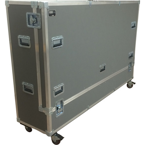 """JELCO JELFPE98 ATA Shipping Case for 98"""" Display"""