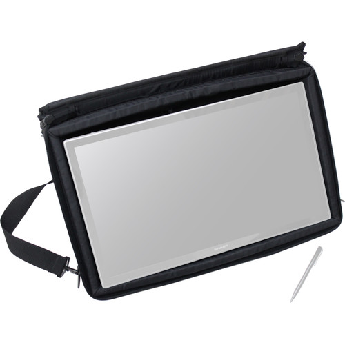 "JELCO Carry Bag for Sharp LL-S201A 20"" Multi-Touch LCD Monitor"