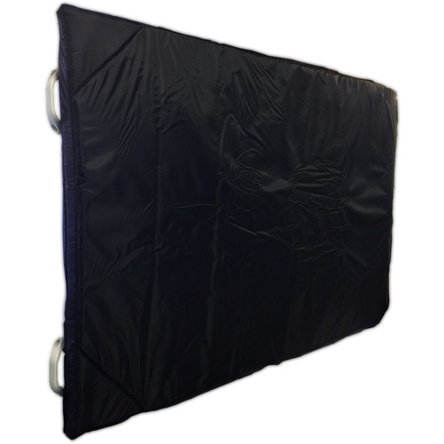"JELCO JPC80SAB Padded Cover for 80"" Sharp AQUOS BOARD"